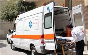 اعزام ۴۲ بیمار از عراق به ایران