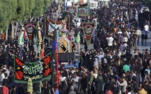 تاسوعا و عاشورای حسینی با تمهیدات  ویژه ترافیکی در کرج