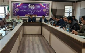 تاکید فرماندار ملاردبرفرهنگ سازی استفاده از کالای ایرانی