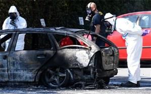 قتل خانم دکتر ایرانی در سوئد پرونده قدیمی سرقت بانک در دانمارک را  گشود