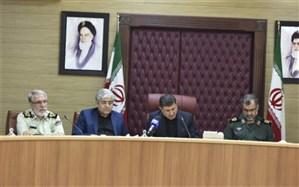 نمایش اقتدار نیروهای مسلح مهر باطلی بر دسیسه های دشمنان نظام است