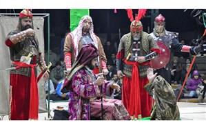تأثیر فرهنگ عاشورا بر هنرهای نمایشی ایران