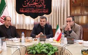استاندار مازندران: اولویتهای پژوهشی استان تعیین شود