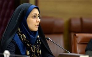 استان البرز در انتصاب مدیران زن در منطقه سبز قرار دارد