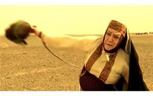 خاطره بهناز توکلی بازیگر «مختارنامه» از صحنهای تاثیرگذار