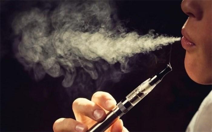 سیگار الکتریکی