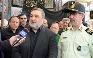 بازگشت 900 هزار نفر از زائران حسینی