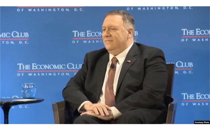 پمپئو ایران را به فعالیتهای هستهای اعلام نشده متهم کرد