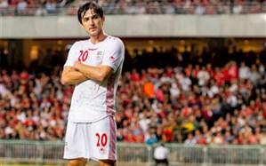 معرفی رسمی ارزشمندترین فوتبالیستهای آسیا؛ سردار آزمون با ارزشترین ایرانی شد