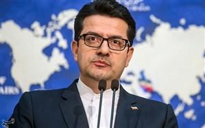 تسلیت سخنگوی وزارت امور خارجه به دولت و ملت عراق