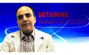 دبیرخانه شورای عالی انقلاب فرهنگی خواستار شد: پیگیری بازداشت  دانشمند ایرانی از سوی مجامع دانشگاهی و وزارت امور خارجه