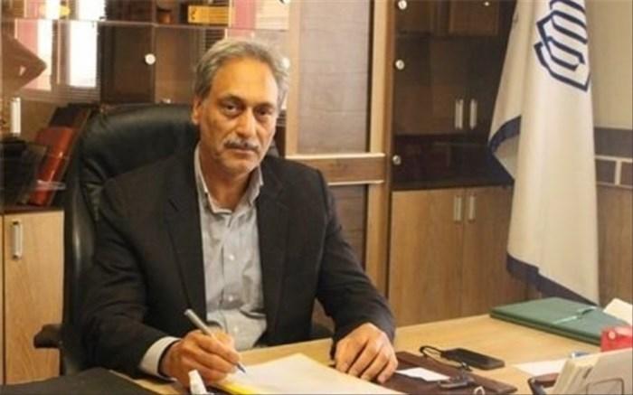 مدیرکل نوسازی، توسعه و تجهیز مدارس البرز