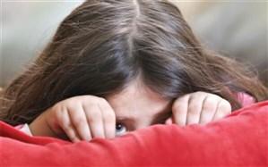 چگونه با کودک خجالتی برخورد کنیم