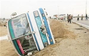 نرخ سوانح جادهای در ایران؛ ۲۰ برابر میانگین جهانی + اینفوگرافی