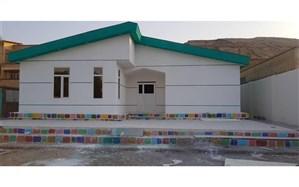 مقاومت در برابر زلزله و مصالح زیست محیطی از امتیازات مدارس LSF است