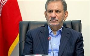 جهانگیری: امام حسین (ع) محور وحدت و همبستگی دو ملت ایران و عراق است