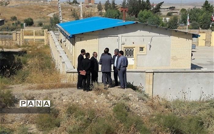 خوابگاه دانشآموزی دخترانه عشایری  در مراوه تپه احداث میشود
