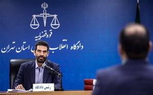 قاضی مسعودی: بسیاری از مدیران حتی یک بار قانون را مطالعه نکردهاند