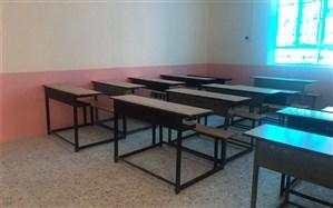 تعمیر مدارس سیل زده استان خوزستان پایان یافت