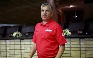 مهران شاهین طبع: منتقدان خیلی زود تیم ملی بسکتبال را در جام جهانی قضاوت کردند