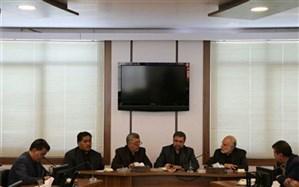 برگزاری نشست تخصصی با موضوع استخدام آموزش دهندگان و مسائل مالی حوزه سواد آموزی