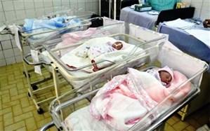 نوزادی که به اجبارِ بیمارستان از مادر گرفته شد