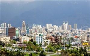 توقف رشد مسکن در کلانشهرها