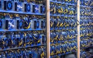 ۶۰۰ دستگاه استخراج ارز دیجیتال در شهرستان اشتهارد کشف شد