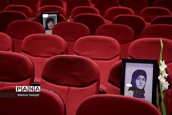 افتتاحیه  سیزدهمین کنگره اتحادیه انجمنهای اسلامی دانشآموزان