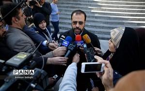 امیری: تعدادی از نمایندگان رئیسجمهوری را هدف قرار دادهاند