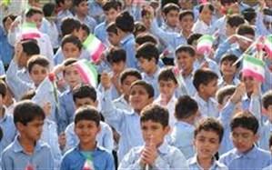 ثبت نام بیش از 300هزار دانش آموزثبت نام شدند
