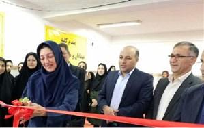 کلاس درس تربیت بدنی در چهار شهرستان مازندران افتتاح شد