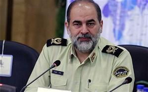 توضیحات پلیس درباره پیگرد ۳۶ نفری که در ترور سپهبد سلیمانی دست داشتند