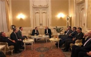 مذاکره ایران و روسیه درباره توسعه همکاریهای اتمی