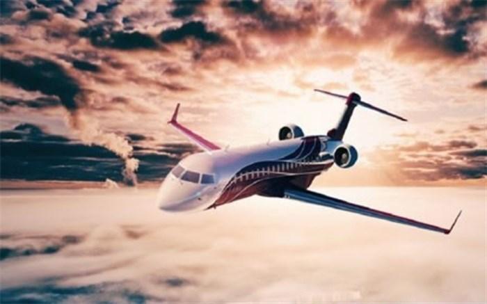 تعزیرات ـ هواپیما