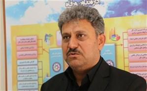 محسن عارفی: پوشش بیمه حوادث دانشآموزی از طریق سامانه رفاهی آموزش و پرورش شهرستانهای استان تهران