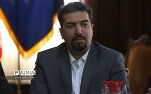 قنادان: تهران پایلوت ساماندهی سرویس مدارس در کشور می شود