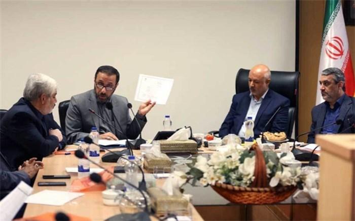 برنامههای شش ماهه دوم سال 98 بسیج فرهنگیان در جلسهای با حضور اعضای شورای مرکزی پایگاههای مقاومت بسیج وزارت آموزش و پرورش تشریح شد.