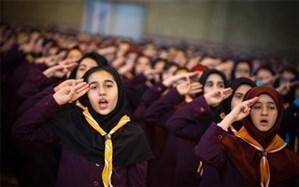 سید مجتبی هاشمی: بیانیه گام دوم انقلاب محور مانورهای تشکیلاتی سازمان دانشآموزی شهرستانهای استان تهران است