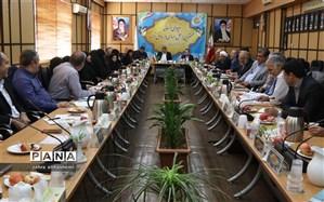 آمادگی مناطق شهر تهران برای ورود به سال تحصیلی جدید