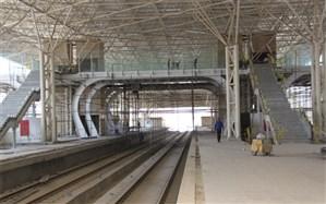افتتاح ایستگاه مترو مولوی در آبان
