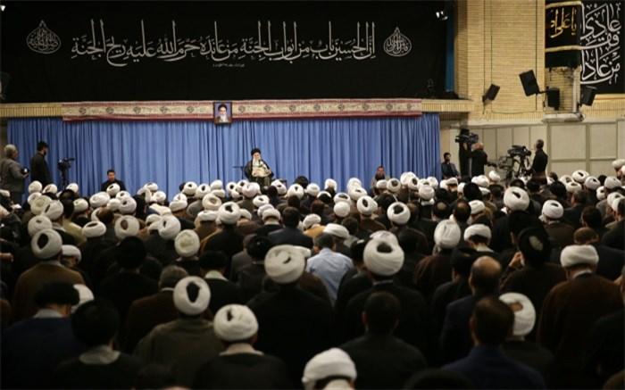رهبر انقلاب: هیچ مذاکرهای در هیچ سطحی بین مسئولان جمهوری اسلامی و آمریکاییها اتفاق نخواهد افتاد