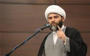 رئیس سازمان تبلیغات اسلامی: سردار سلیمانی آتش آزادیخواهان جهان را شعلهور کرد