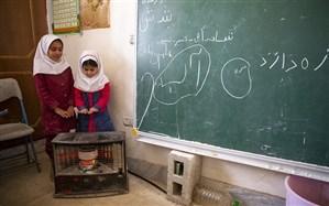 ۲ هزار بخاری گازی مدارس خراسان شمالی برچیده میشود