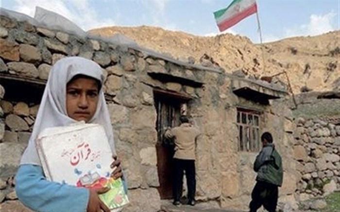 مدارس خشت و گلی سیستان و بلوچستان