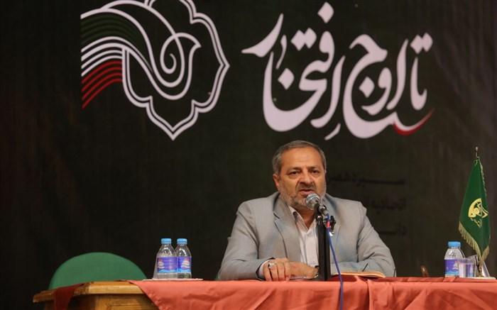 علیرضا کاظمی: فاصلهای تا تحقق عدالت آموزشی وجود ندارد