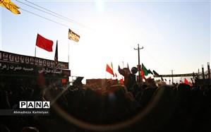 ثبت نام ۳۴ هزار نفر از فارس برای حضور در راهپیمایی اربعین حسینی