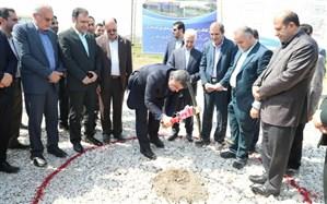 نخستین پردیس پارک علم و فناوری مازندران ساخته میشود