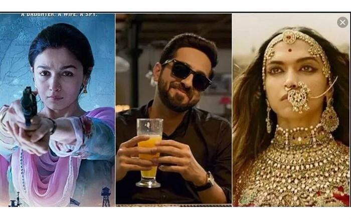 ستارگان سینمای هند امروز  برای مراسم اسکار بالیوود در بمبئی گردهم میآیند