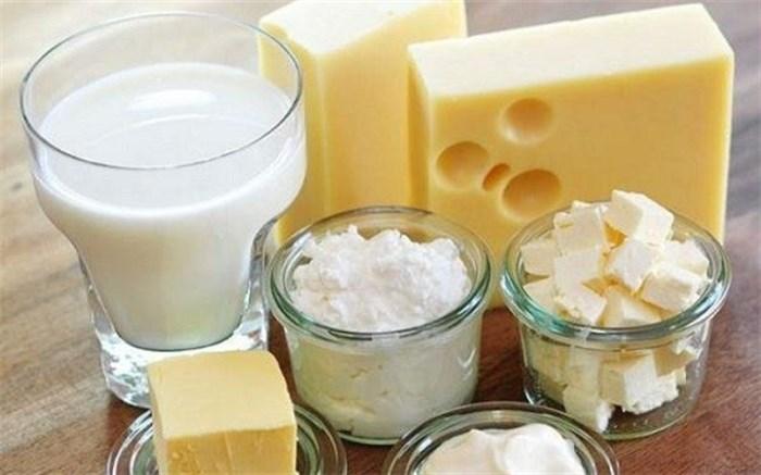 شیر رایگان مدرسه در 8 استان توزیع میشود
